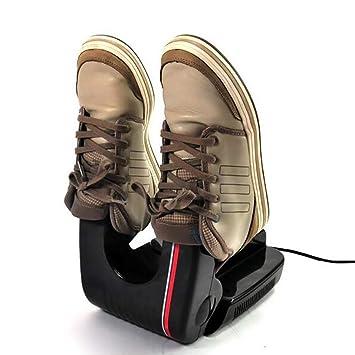 ZXDVJ2 Máquina Secadora, Desodorizante, A La Parrilla, Zapatos Secos Versátiles, Calcetines, Guantes, Sudor, Secador De Pies: Amazon.es: Deportes y aire ...