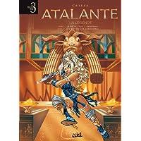 Atalante PP3 (T01 à T03)