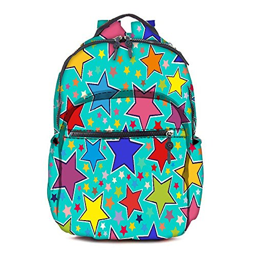Snoogg Cartable, Multicoloured (multicolore) - RPC-9956-AOPBKPAK