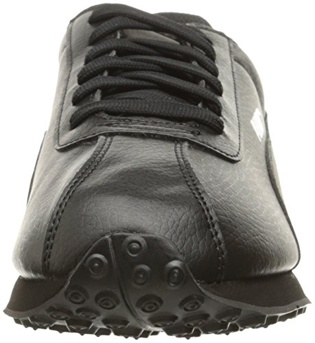 Sneaker black PUMA Men's Black Turin Fashion ZBSXHB