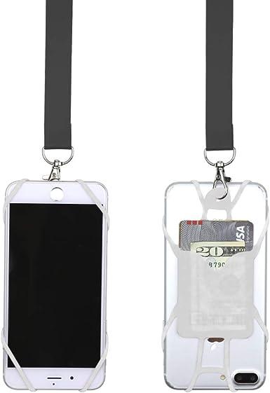 Gear Beast - Correa Universal para teléfono móvil, Compatible con ...