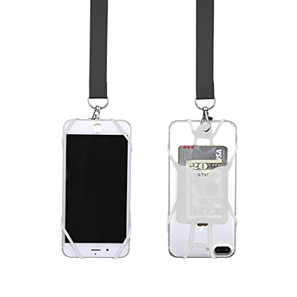 get cheap 95669 24945 Amazon.com: Gear Beast Universal Pocket Web Cell Phone Lanyard ...