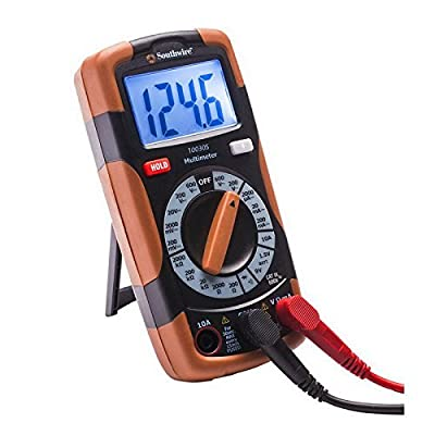 Southwire Electrical Digital Multimeter