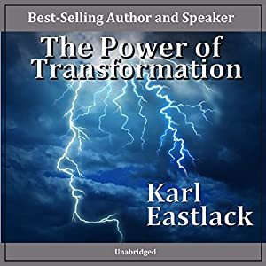 The Power of Transformation Speech