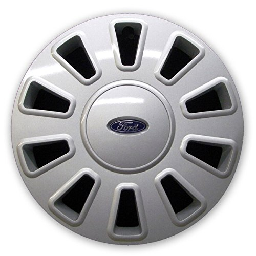 Original Crown Wheel Victoria Ford - OEM Genuine Ford Wheel Cover - Professionally Refinished Like New - 17in Replacement Hubcap Fits 2016-2011 Crown Victoria