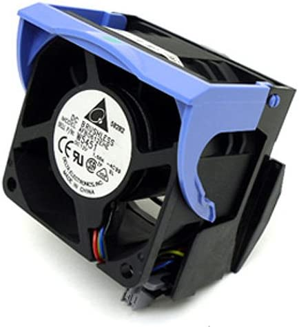 DELL H2401 Poweredge 2850 Fan Assembly