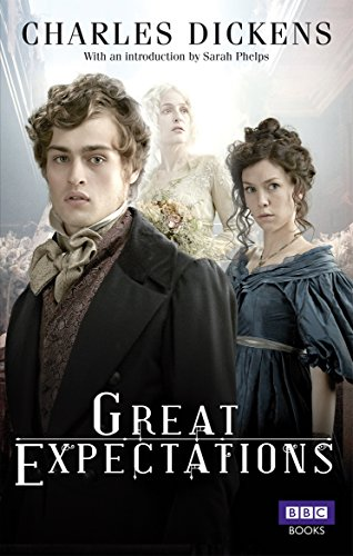 Great Expectations (The Tenant Of Wildfell Hall Cliff Notes)