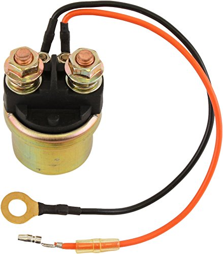 amazon com db electrical smu6008 starter solenoid relay for yamaha rh amazon com