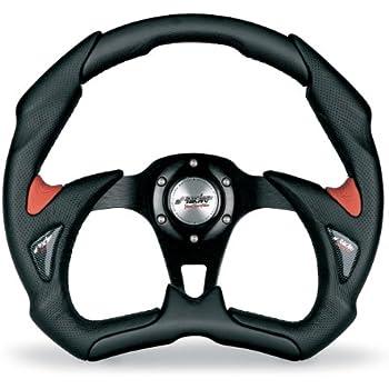 Blue Simoni Racing X2330PUN//PA Universal Steering Wheel