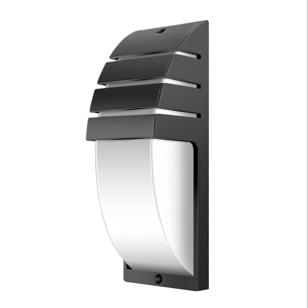 Nexmon Applique a LED 8W Balcone corridoio Applique in Alluminio 6000K