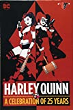 img - for Harley Quinn: A Celebration of 25 Years book / textbook / text book