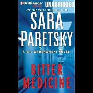Bitter Medicine Audiobook