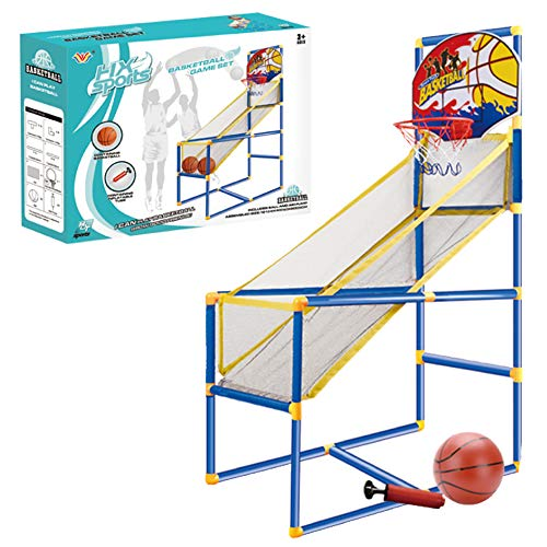Kids Arcade Basketball Hoop