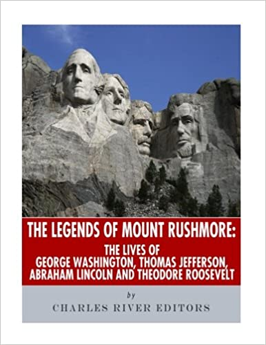 Image result for George Washington, Thomas Jefferson, Abraham Lincoln and Theodore Roosevelt,