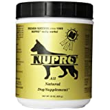 Nupro 17411 All Natural Dog Supplement Gold Label, 30-Ounce