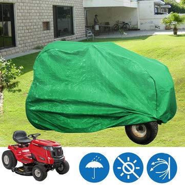 Lawn Tractor Cover - Sports & Outdoor - - Mowers Deer John Lawn Riding