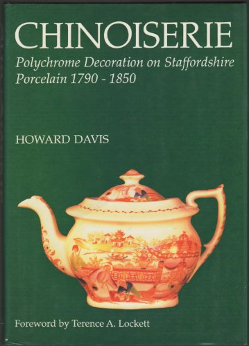 Polychrome Ornament (Chinoiserie: Polychrome Decoration on Staffordshire Porcelain 1790-1850)