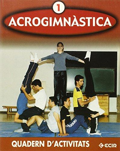 Descargar Libro E:acrogimnàstica 1-activitats Aa.vv.