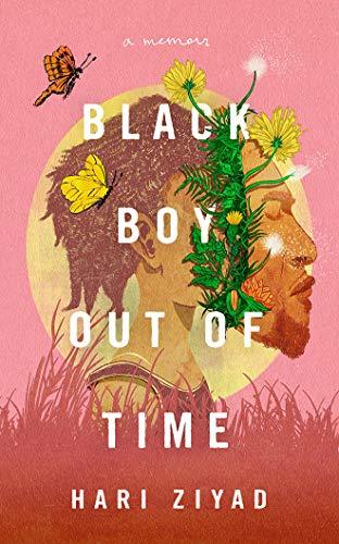 Book Cover: Black Boy Out of Time: A Memoir