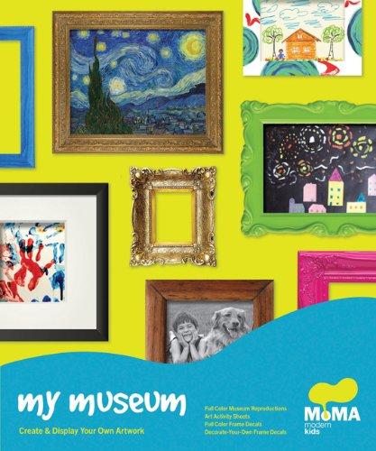 MoMA My Museum