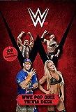 #9: WWE Pop Quiz Trivia Deck