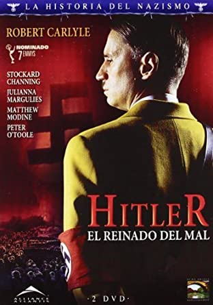 hitler the rise of evil hd