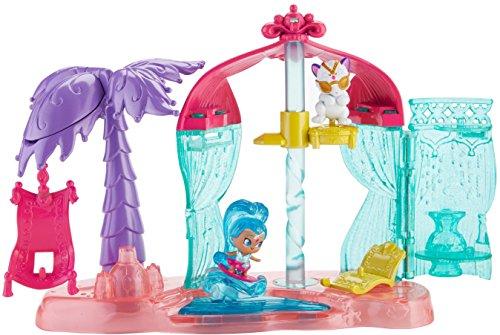 Fisher Price Nickelodeon Shimmer Teenie Playset