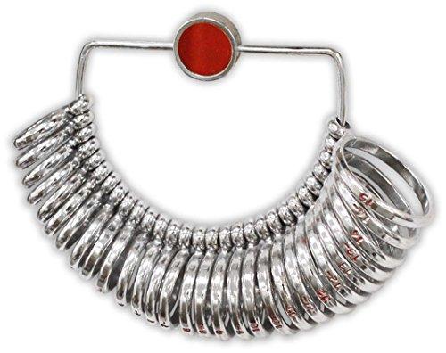 jewelers stainless steel mandrel - 6