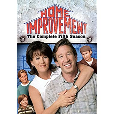 Home Improvement: Season 5