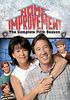 picture of Home Improvement: Season 5