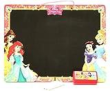 WeGlow International Disney Princess Chalkboard Set