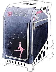 Zuca Sport Insert Bag, Ice Dreamz Lux (New Design!)