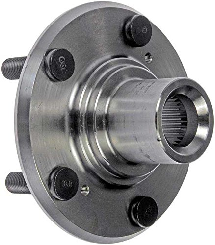 APDTY 041111 Honda, 2010-2005. Wheel Hub Odyssey, All Models