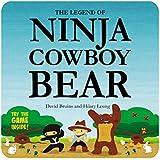 Legend of Ninja Cowboy Bear  The