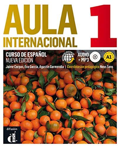 [D.o.w.n.l.o.a.d] Aula Internacional 1. Nueva Edicion: Libro del Almuno + Ejercicios + CD (A1) (Spanish Edition) [W.O.R.D]