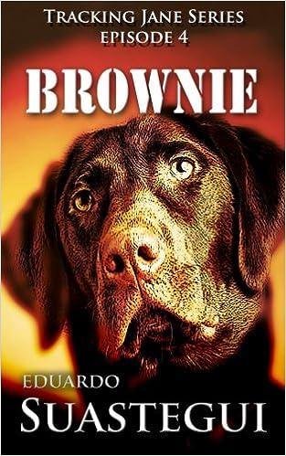 Amazon.com: Brownie: Tracking Jane, episode 4 (Volume 4 ...