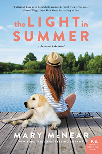 The Light In Summer: A Butternut Lake Novel