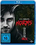 Horns [Alemania] [Blu-ray]