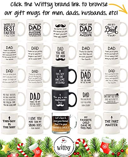 Funny New Mom Gifts