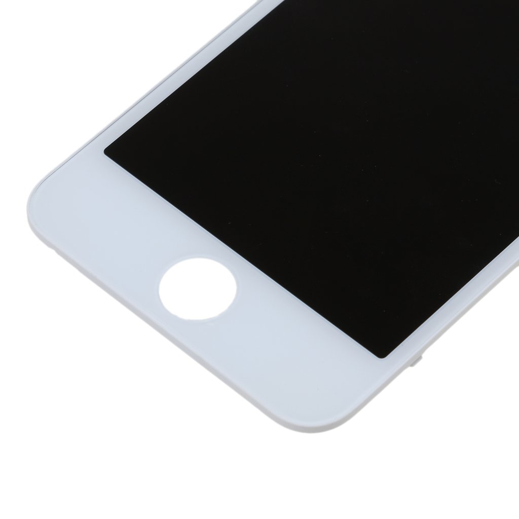 MonkeyJack NEW Digitizer Touch Screen Glass w/ LCD Display Assembly Repair Kit for iPod Touch 5 White by MonkeyJack (Image #8)