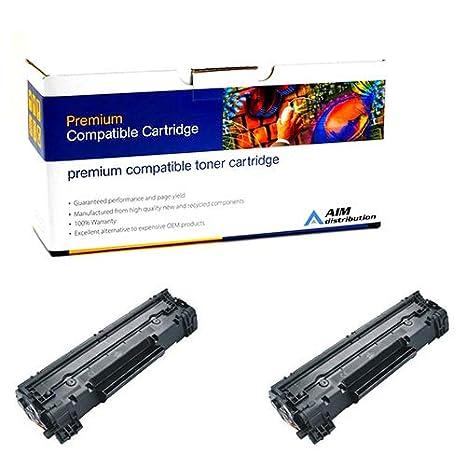 Amazoncom Aim Compatible Replacement For Canon Lbp 620062306240