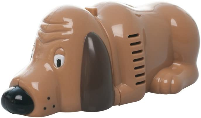 HAB & GUT -SG005V- Recogemigas Divertidos y Originales, aspiradores de Mesa con Forma de Animales, Perro: Amazon.es: Hogar