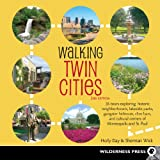 Even though they're often lumped together, the Twin Cities are two distinct cities with very different histories. Minneapolis is the Mill City, the City of Lakes, composed mostly of flat prairies. St. Paul is the Capital City, built on rolling hil...
