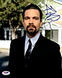 RICARDO CHAVIRA SIGNED AUTOGRAPHED 8x10 PHOTO DESPERATE HOUSEWIVES PSA/DNA