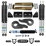 2001 gmc 2500 lift kit - WULF 2001-2010 Chevy GMC 2500 3500 HD 3