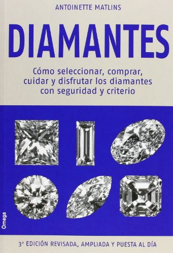Descargar Libro Diamantes Antoinette Matlins