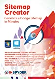 Software : Inspyder Sitemap Creator 4 [Download]