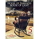 House of Darkness House of Light / Cruel Will / Haunting Sarah / The Devil's Partner / The Haunting of Fox Hollow Farm