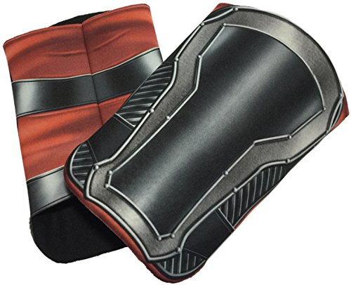 [Rubie's Costume Co Men's Avengers 2 Age Of Ultron Adult Thor Gloves, Multi, One Size] (Male Greek God Costumes)