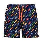 CMP-Swim-Shorts-with-Summer-Print-Board-Shorts-Bambino